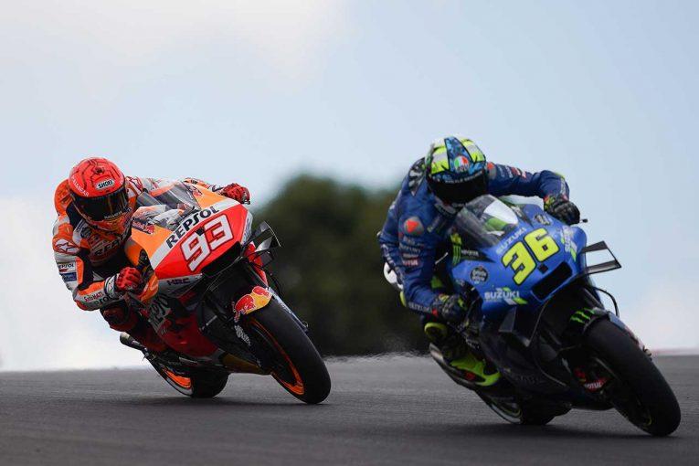 MotoGP | 【順位結果】2021MotoGP第3戦ポルトガルGP MotoGP予選総合