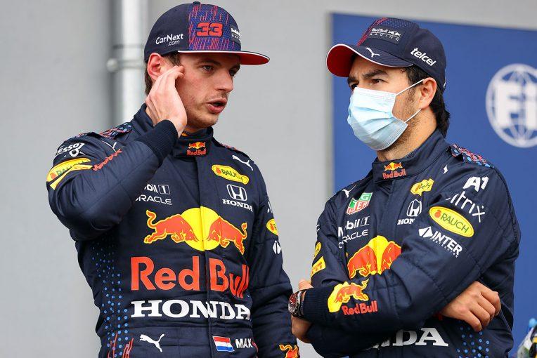 F1   ホンダF1田辺TD予選後会見:僅差でポールに届かずも「ペレスの加入でチーム力の底上げを実感」角田はPUを交換へ