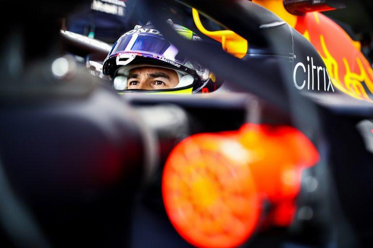 F1 | レッドブル代表がペレスを称賛「早くも本領発揮。2台で戦略を組んで戦える」/F1第2戦予選