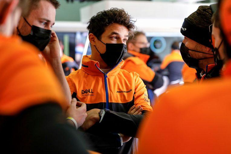 F1   F1第2戦エミリア・ロマーニャGP予選トップ10ドライバーコメント(1)