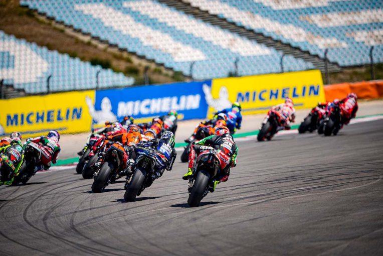 MotoGP | 【ポイントランキング】2021MotoGP第3戦ポルトガルGP終了時点