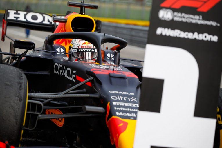 F1 | レッドブル代表「優勝はしたものの、メルセデスの速さを再確認」/F1第2戦決勝