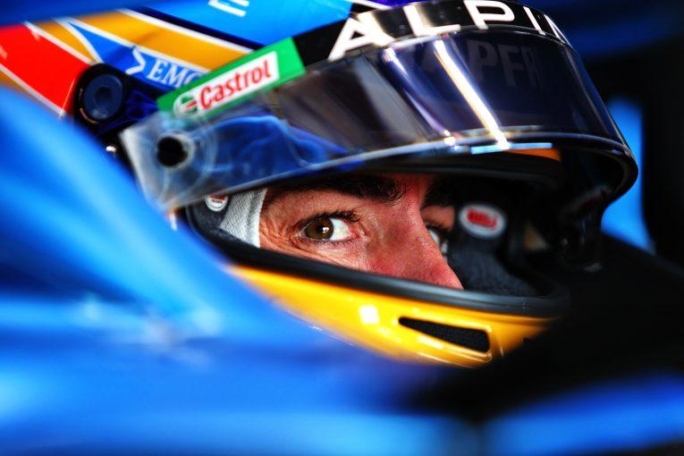 F1 | アロンソ、F1復帰で自伝の出版を延期「引退後に真実を語る」