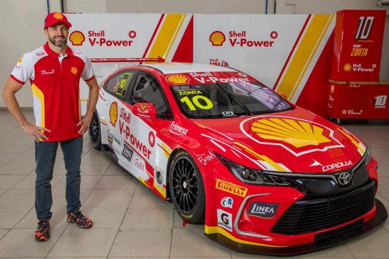 海外レース他 | リカルド・ゾンタもトヨタ陣営に残留。引き続き、SCBでトヨタ・カローラをドライブ