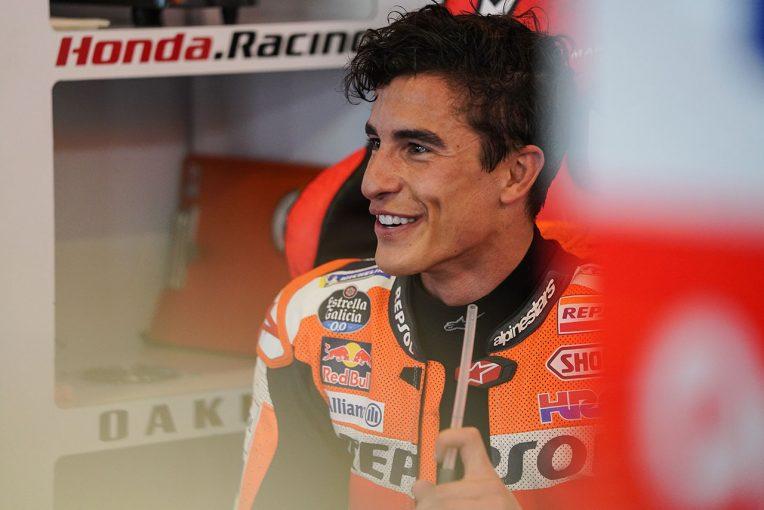 MotoGP | M.マルケス、518日ぶりの完走でホンダ最上位&ポイント獲得「感情が爆発した。すばらしい気分」/MotoGP第3戦ポルトガルGP決勝