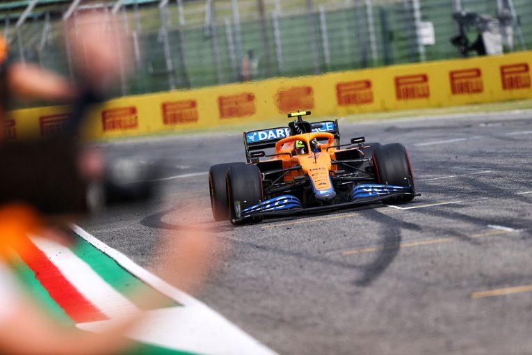 F1 | F1第2戦エミリア・ロマーニャGPのドライバー・オブ・ザ・デー&最速ピットストップ賞が発表