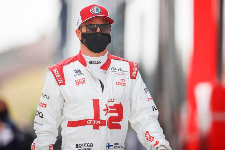 F1 | ライコネン「9位でレースを終えたが、ペナルティにより努力は報われなかった」:アルファロメオ F1第2戦決勝