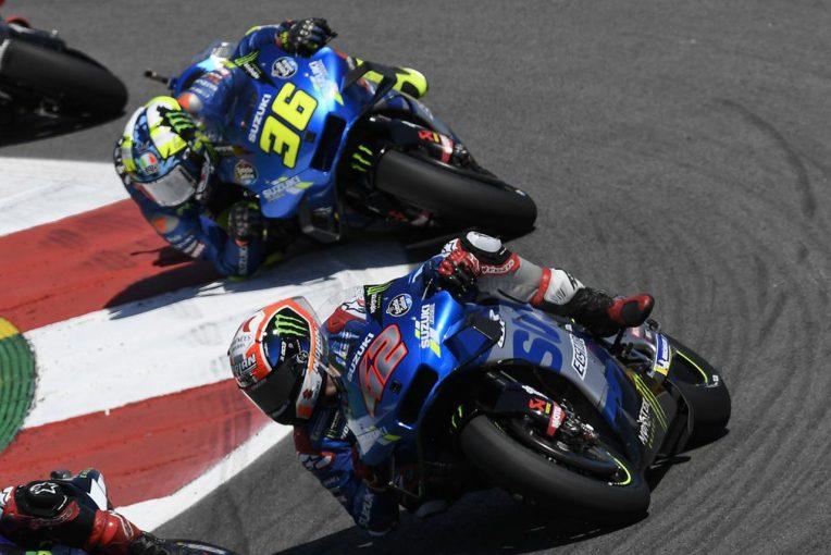 MotoGP | スズキ、ドルナと5年契約締結。2026年までMotoGP継続参戦に合意