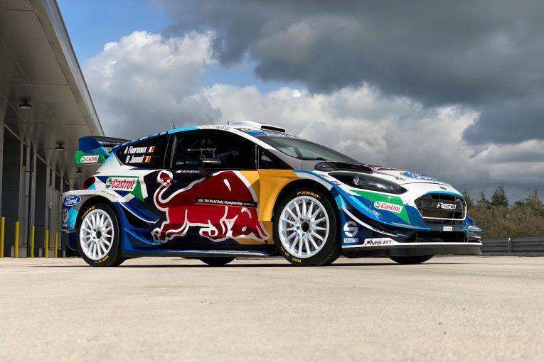 ラリー/WRC | 最高峰クラスデビューのフルモー「知識と経験を得ることに集中したい」/2021WRC第3戦クロアチア 事前コメント