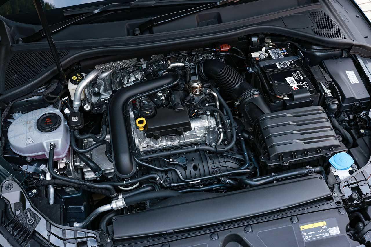 アウディ新型A3シリーズを発表。高性能版S3のスポーツバックとセダンも登場