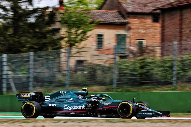 F1 | アストンマーティンF1代表、空力規則の変更についてFIAと議論「正しい手順で行われたことに満足」