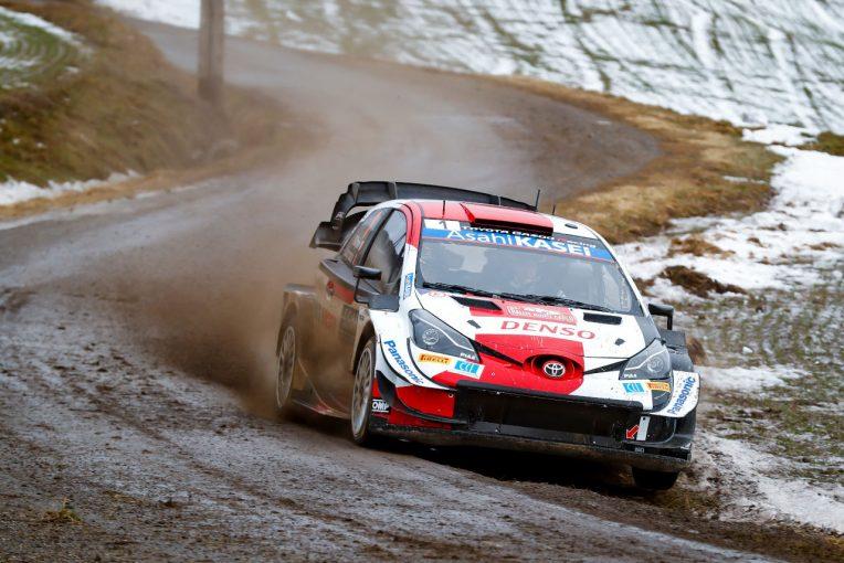 ラリー/WRC | 公道が戦いの舞台。WRCは世界最高峰のラリー選手権【モータースポーツ入門ナビ】