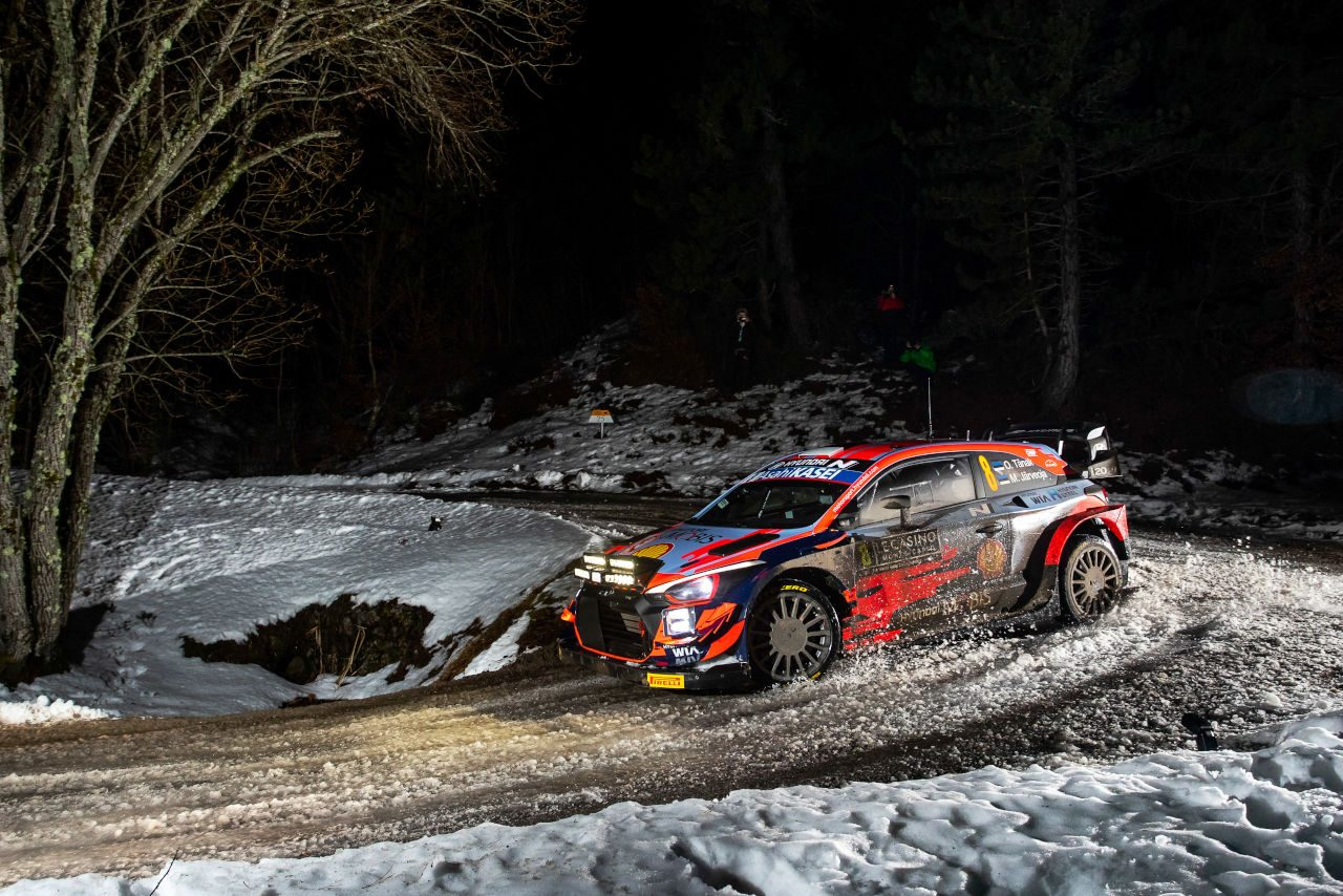 公道が戦いの舞台。WRCは世界最高峰のラリー選手権【モータースポーツ入門ナビ】