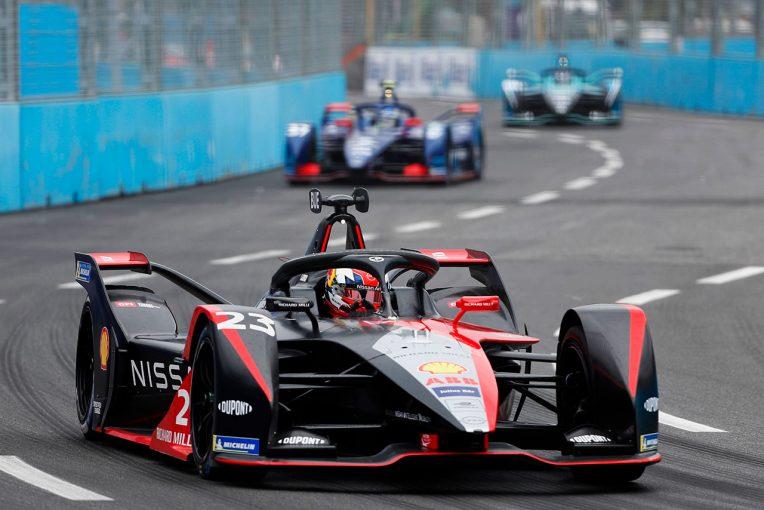 海外レース他   フォーミュラE、シーズン7のフルカレンダーを発表。今季は3大陸8都市で15レースを開催へ