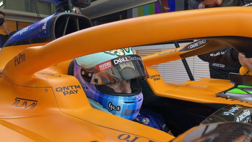 F1 | リカルド、F1への「愚か者」発言を謝罪も、クラッシュ映像公開への異議は取り消さず