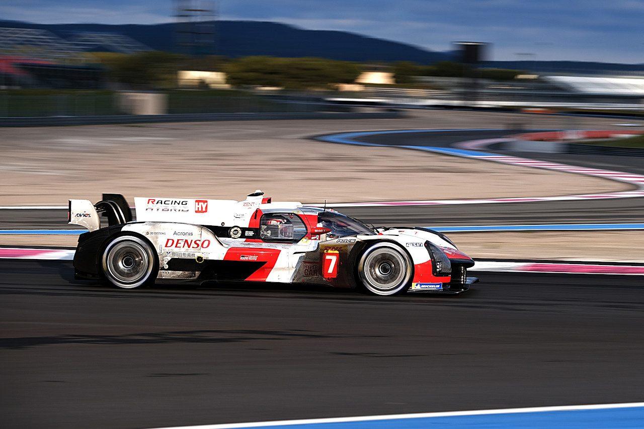 目指すは新車GR010ハイブリッドのデビューウイン。トヨタ、WEC新時代の開幕戦スパに挑む
