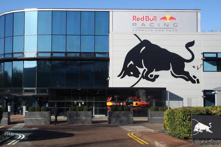 F1   レッドブルF1、新パワーユニット部門の責任者を発表。メルセデスの上級エンジニアを引き抜き