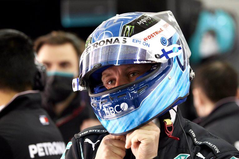 "F1   ボッタス、ラッセルの""F1紳士協定違反""発言に反論「正当な防御をしていただけ」"