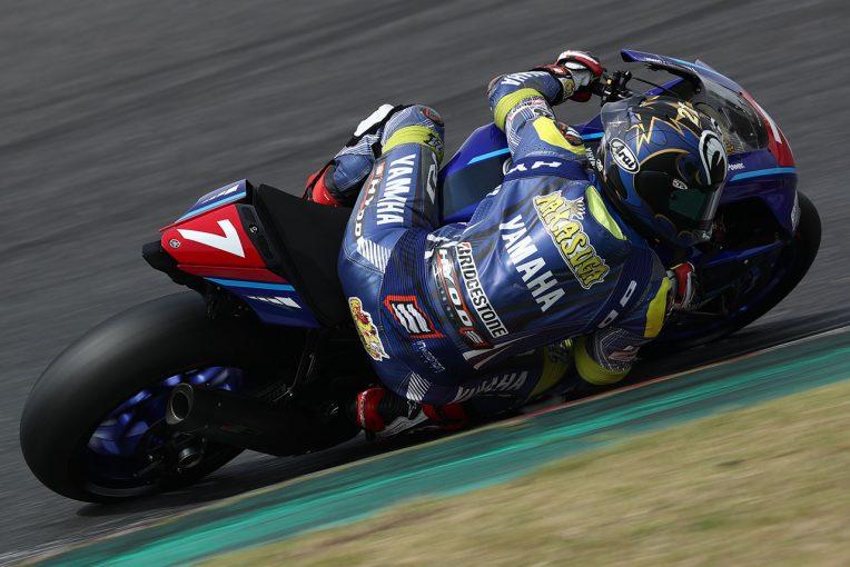 MotoGP | 【順位結果】2021全日本ロード第2戦鈴鹿2&4 JSB1000 予選