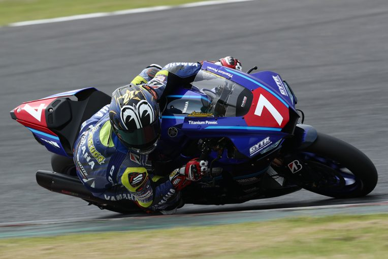MotoGP | 中須賀がポール・トゥ・ウイン【順位結果】2021全日本ロード第2戦鈴鹿2&4 JSB1000レース1