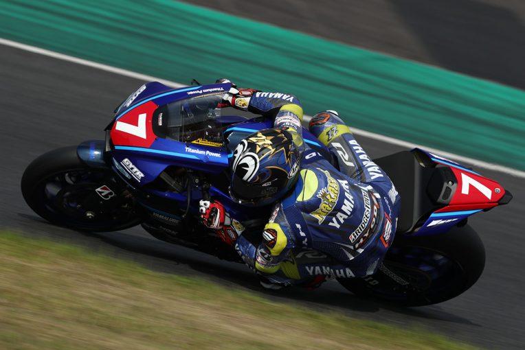 MotoGP | 【順位結果】2021全日本ロード第2戦鈴鹿2&4 JSB1000レース2