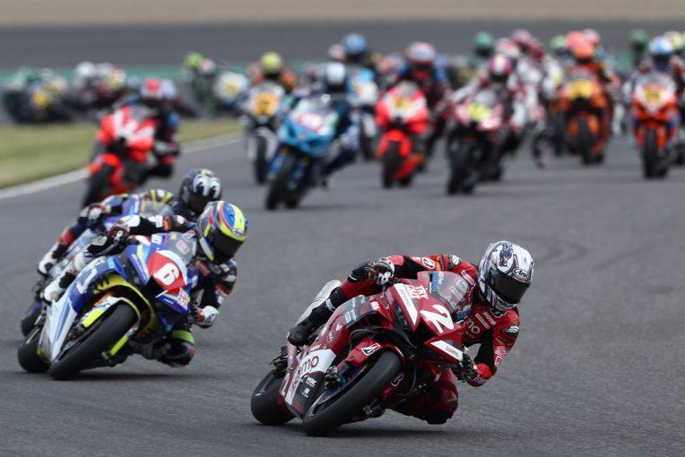 MotoGP | EWC:鈴鹿2&4レース1で完走した全車が2021鈴鹿8耐出場権を獲得/全日本ロード