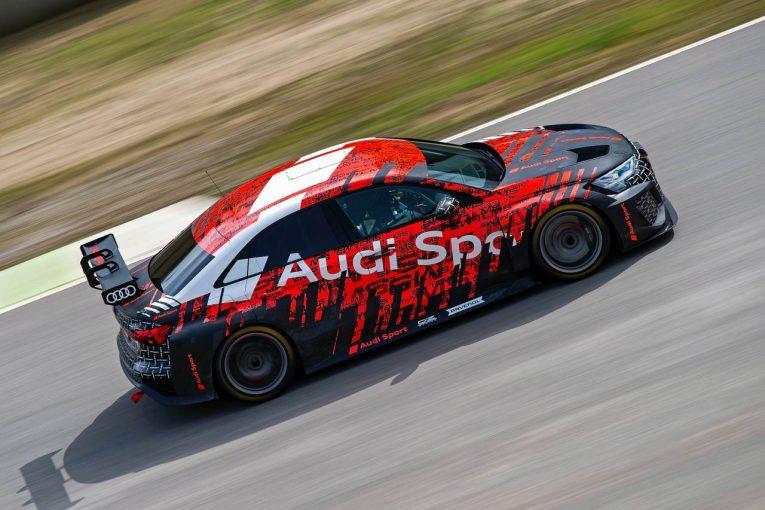 海外レース他 | 2021年登場の新型TCRモデル、アウディとヒュンダイの公式BoPが確定。エラントラはウエイト非搭載