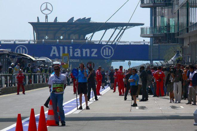 2011年を最後にカレンダーから脱落したF1トルコGPだが、2020年にコロナ禍で再びグランプリを開催した