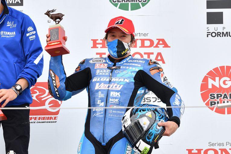 MotoGP | スズキ 全日本ロードレース第2戦鈴鹿2&4 レースレポート