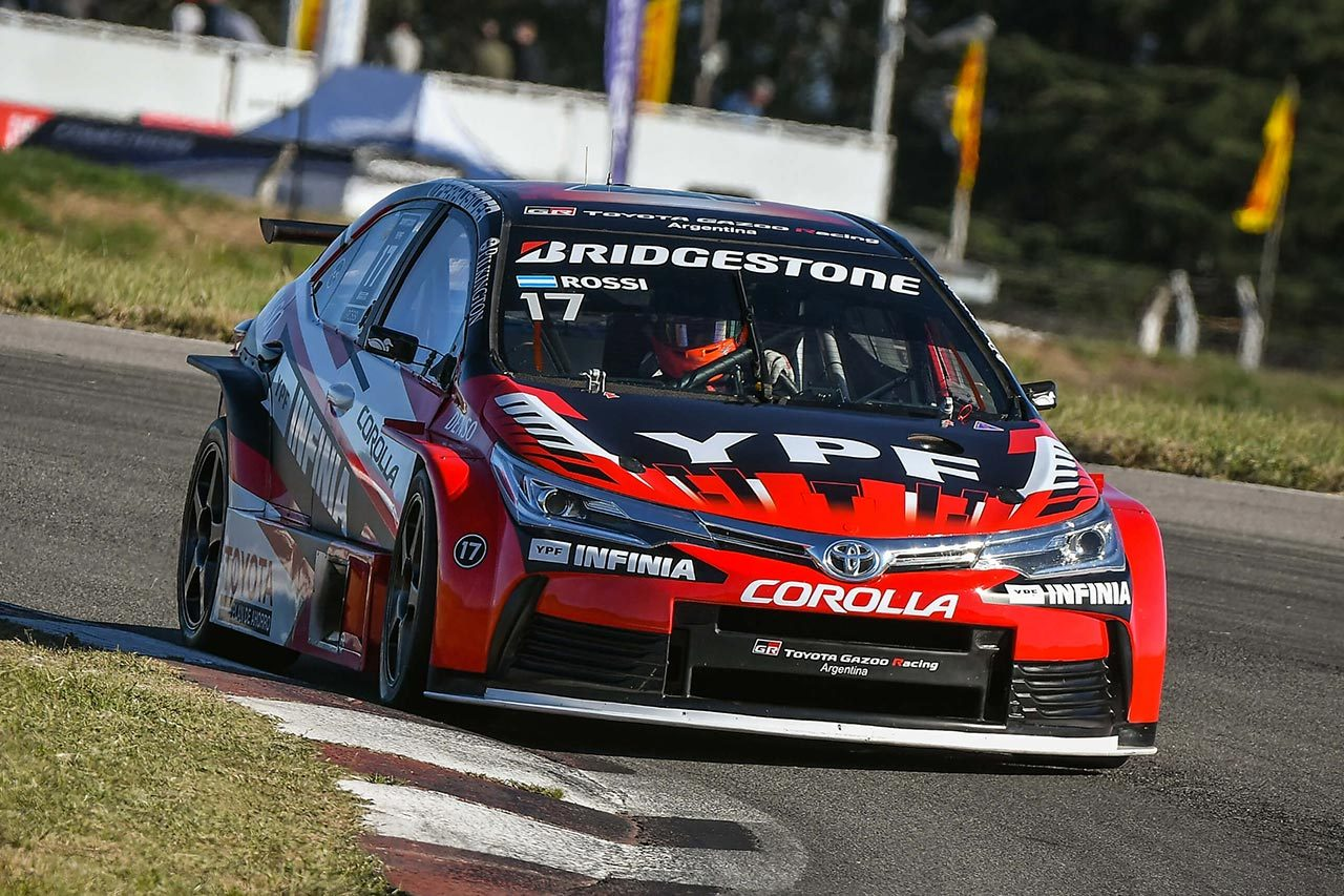 Toyota Gazoo Racingアルゼンチンがカローラ・セダンのTCR規定車両を製作へ