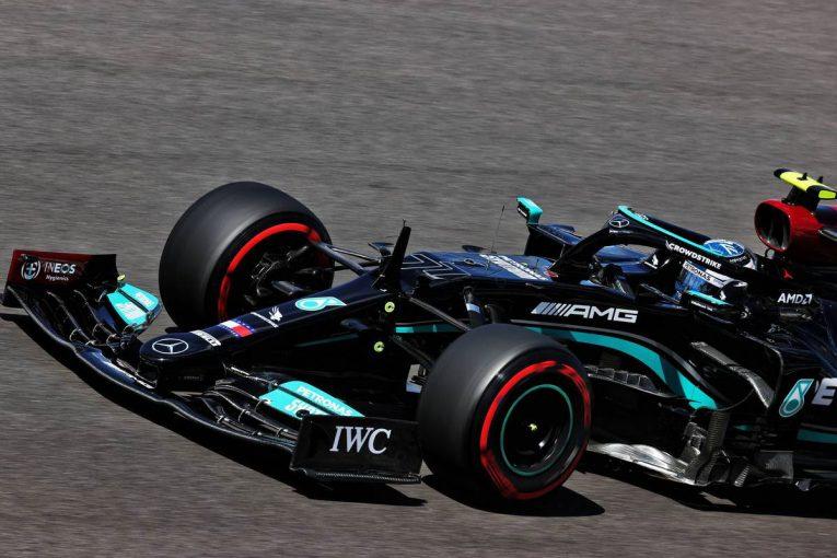 F1 | 【動画】F1第3戦ポルトガルGP予選ハイライト