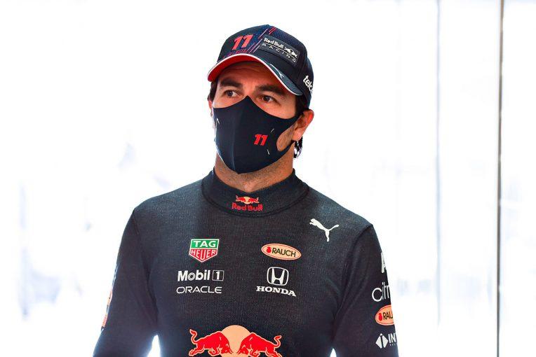 F1   「結果自体は悪くないが、根本的に足りないものがある」と走りに満足できず/セルジオ・ペレス予選後インタビュー