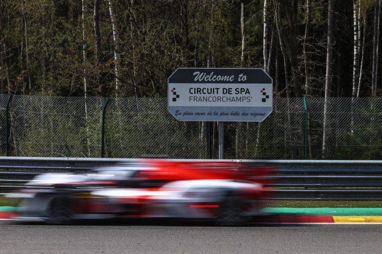 ル・マン/WEC   耐久レース新時代の幕開け。明暗分かれた2台のトヨタ【動画】WEC第1戦ハイライト