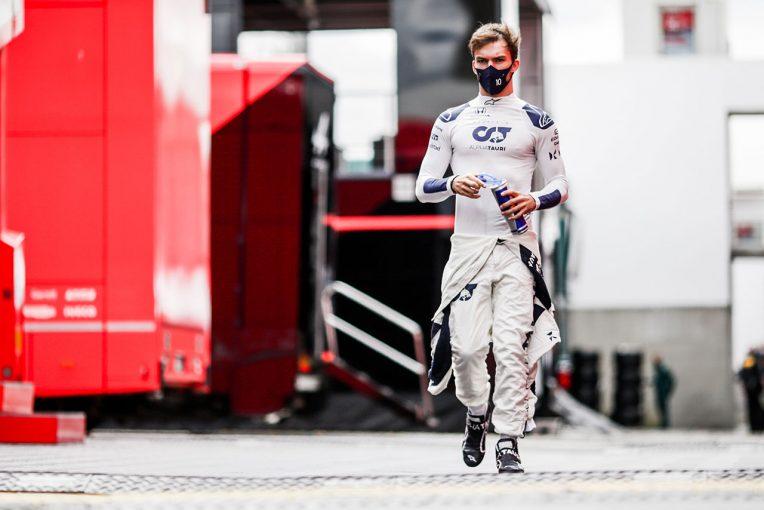 F1 | F1第3戦ポルトガルGP予選トップ10ドライバーコメント(1)