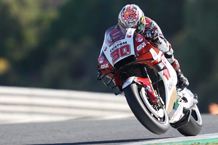 MotoGP | 中上貴晶が4位入賞【順位結果】2021MotoGP第4戦スペインGP MotoGP決勝
