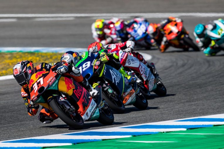 MotoGP | 【順位結果】2021MotoGP第4戦スペインGP Moto3決勝