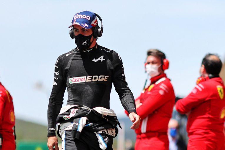 F1 | アロンソ、自分への怒りを原動力に入賞果たす「初めてこの車の力をフルに引き出せた」アルピーヌ/F1第3戦