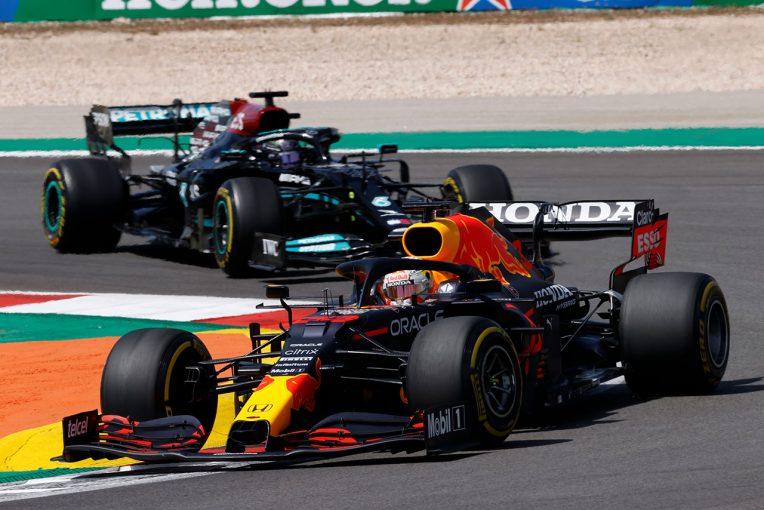 F1   ホンダF1田辺TDレース後会見:昨年からの戦闘力向上を確信「混戦での2位は最善の結果。実力が裏付けられた」