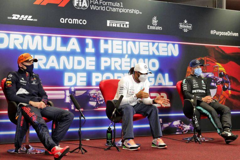 F1 | F1第3戦ポルトガルGP決勝トップ10ドライバーコメント(2)