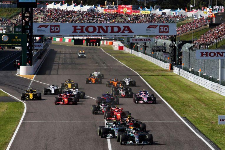 F1 | 「F1最終年はファンと喜びを共有する」3年前とは意図が異なるタイトルスポンサー就任/ホンダ山本MDインタビュー