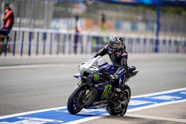 MotoGP | 【タイム結果】2021MotoGPへレス公式テスト