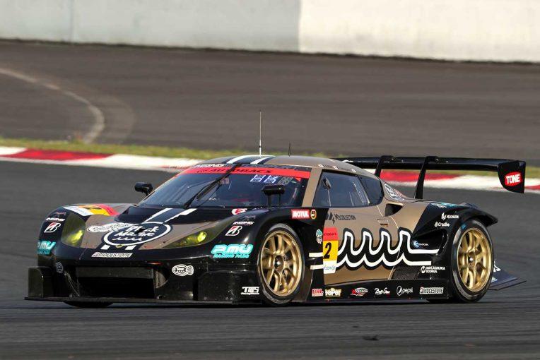 スーパーGT   muta Racing INGING 2021スーパーGT第2戦富士 決勝レポート