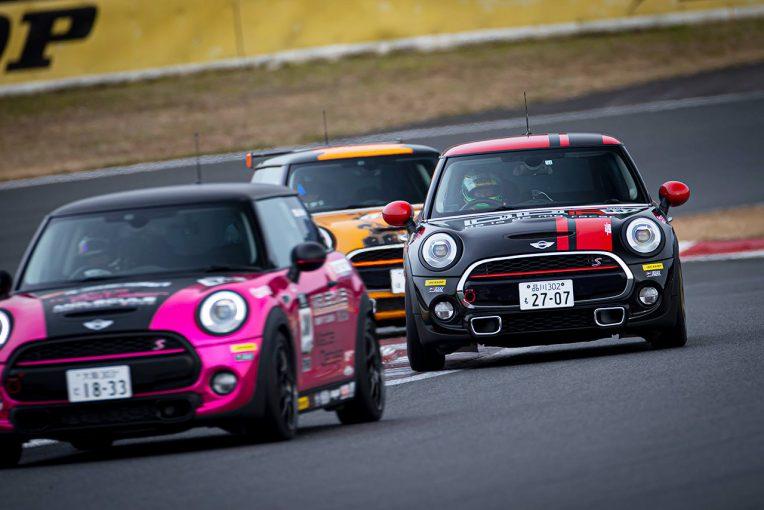 国内レース他 | 『MINI CHALLENGE JAPAN. 2021』5月8日に富士スピードウェイで開幕