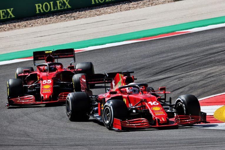 F1   F1スプリント予選導入を歓迎するドライバーたち「週末の緊張感が高まる」「最初から最後までプッシュできるのは嬉しい」