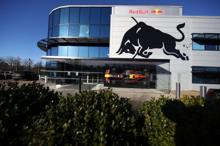 F1 | レッドブルF1、新パワーユニット部門の最高幹部を発表。メルセデスのエンジンエキスパート5人を獲得