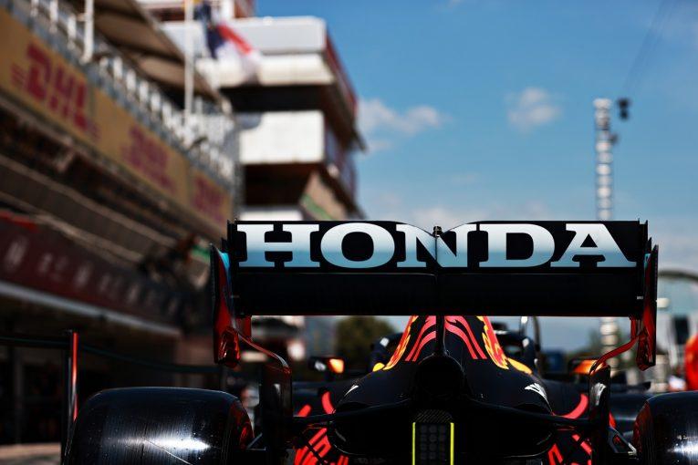 F1   ホンダF1田辺TD「ベストの結果目指し、今回もPUトラブルフリーで戦いたい」/第4戦スペインGPプレビュー