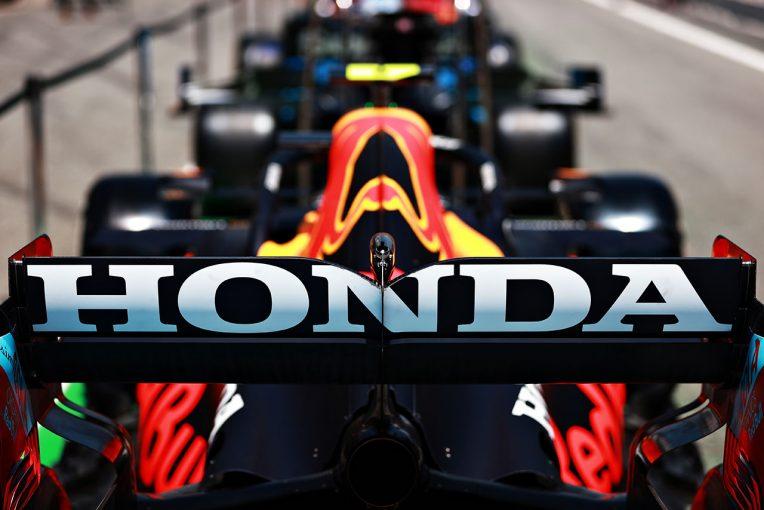 F1   ホンダF1田辺TD会見:ベンチマークとなるバルセロナ「ここで弱点が見えたら、パフォーマンス向上の検討も進む」