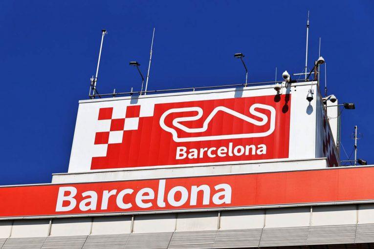 F1   F1第4戦スペインGP日曜ツイート実況