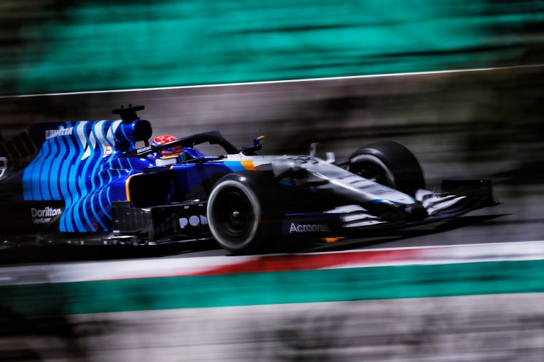 F1 | ウイリアムズF1、新たな商業担当取締役を任命。マクラーレンの人材をスカウト