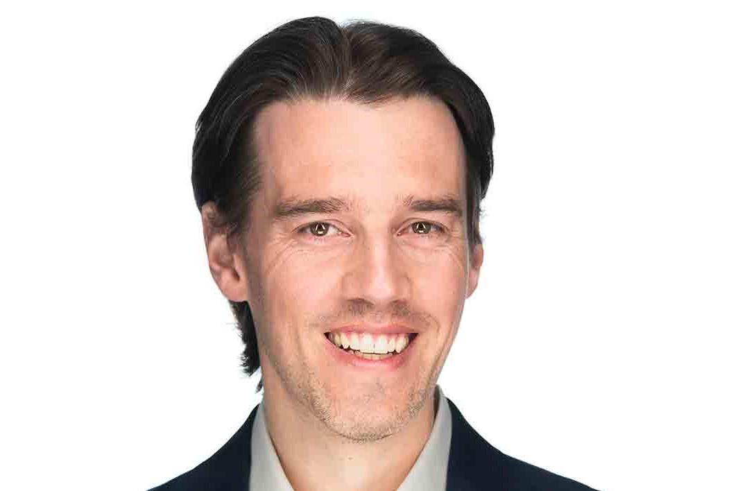 ウイリアムズの商業担当取締役に就任するジェームズ・バウアー